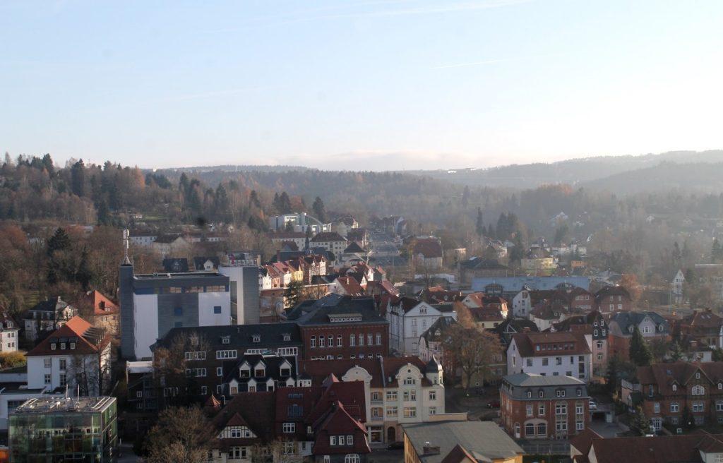 Sterne Hotel Thuringen